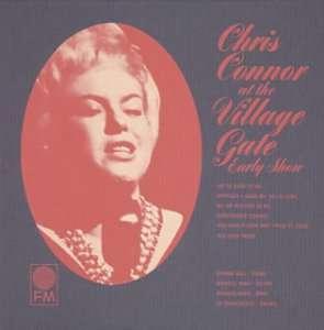 ヴィレッジ・ゲイトのクリス・コナー