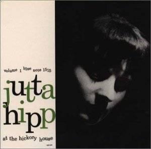 ユタ・ヒップ/ヒッコリーハウスのユタ・ヒップ